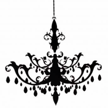 Chandeliers - Women's Fashion Boutique in Pittsford, NY.